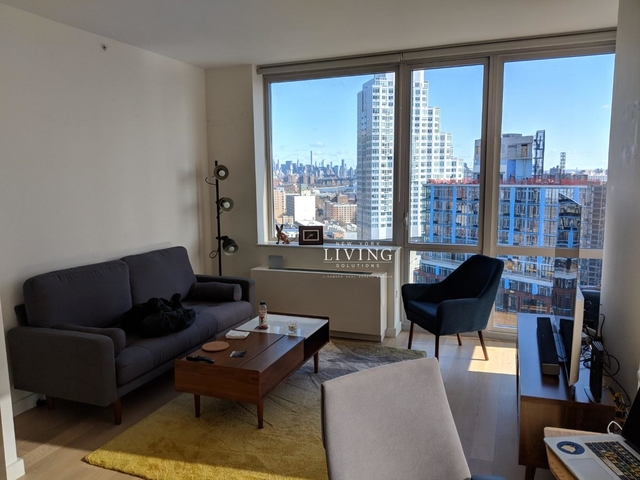 Studio, Downtown Brooklyn Rental in NYC for $3,450 - Photo 1