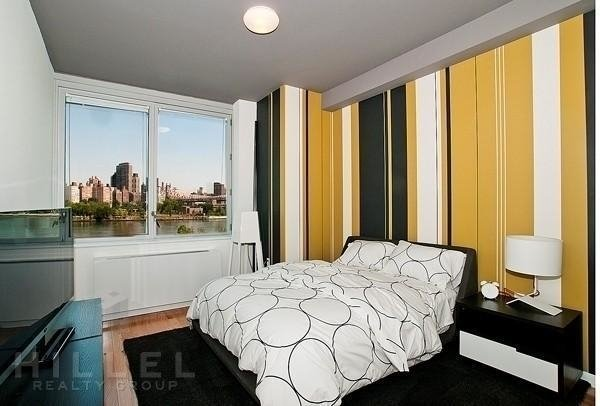 2 Bedrooms, Hunters Point Rental in NYC for $4,855 - Photo 2