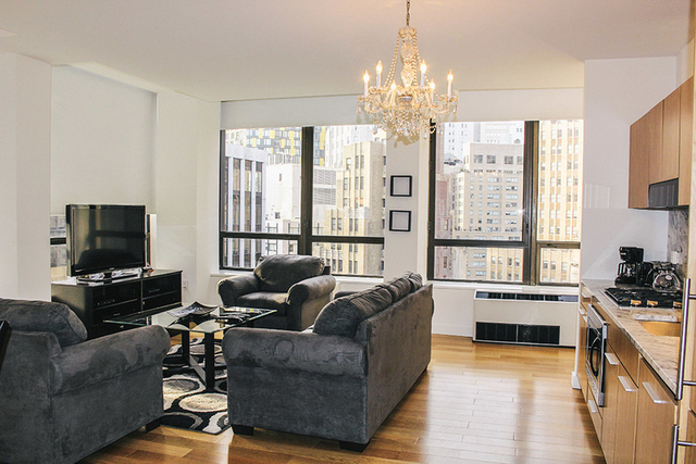 2 Bedrooms, Financial District Rental in NYC for $6,495 - Photo 2