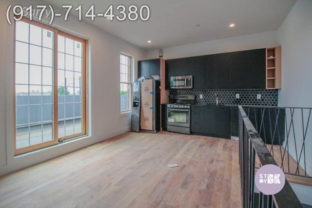4 Bedrooms, Bushwick Rental in NYC for $3,995 - Photo 1