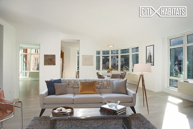 2 Bedrooms, SoHo Rental in NYC for $12,750 - Photo 2