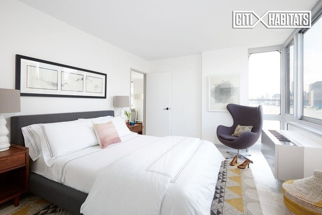 1 Bedroom, Roosevelt Island Rental in NYC for $3,200 - Photo 2