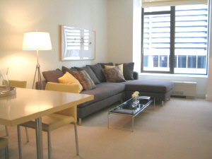 1 Bedroom, Financial District Rental in NYC for $4,739 - Photo 1