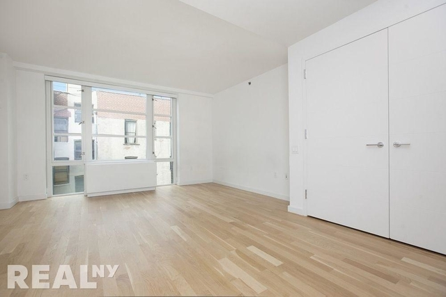 Studio, Lower East Side Rental in NYC for $3,320 - Photo 1