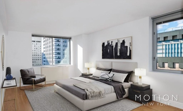2 Bedrooms, Turtle Bay Rental in NYC for $5,115 - Photo 2