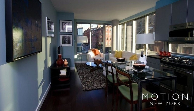 1 Bedroom, Tribeca Rental in NYC for $5,750 - Photo 1