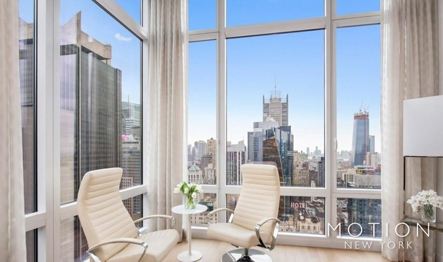 2 Bedrooms, Hell's Kitchen Rental in NYC for $5,125 - Photo 2