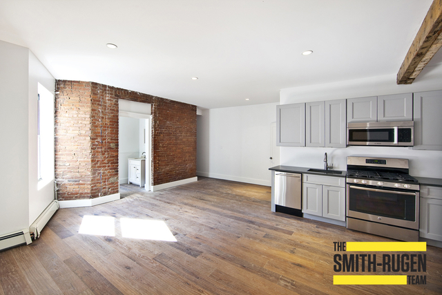 4 Bedrooms, Lower East Side Rental in NYC for $6,795 - Photo 2