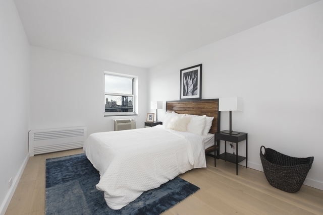 2 Bedrooms, Two Bridges Rental in NYC for $4,550 - Photo 2