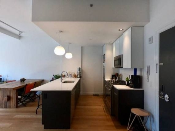 1 Bedroom, Williamsburg Rental in NYC for $3,369 - Photo 2