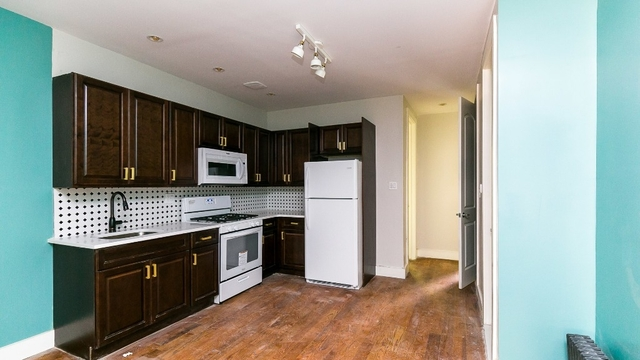 4 Bedrooms, Ocean Hill Rental in NYC for $3,149 - Photo 1