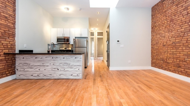 4 Bedrooms, Bushwick Rental in NYC for $4,399 - Photo 1