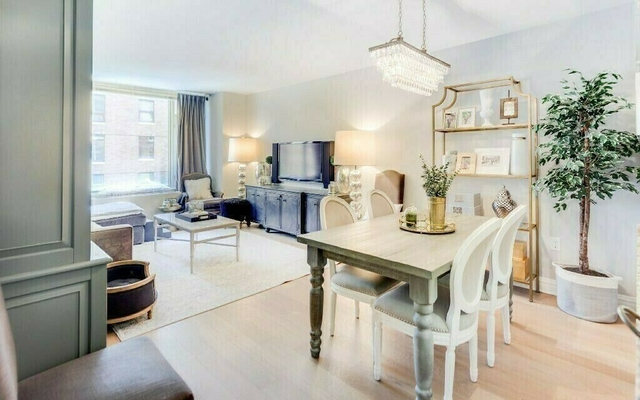 1 Bedroom, Hudson Square Rental in NYC for $3,700 - Photo 1
