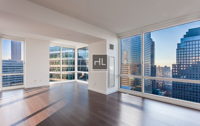 3 Bedrooms, Battery Park City Rental in NYC for $13,754 - Photo 1