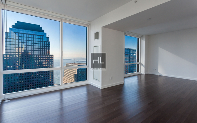3 Bedrooms, Battery Park City Rental in NYC for $13,754 - Photo 2