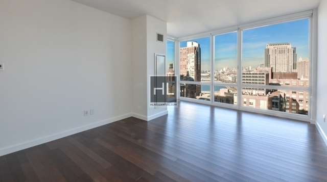3 Bedrooms, Battery Park City Rental in NYC for $10,600 - Photo 2