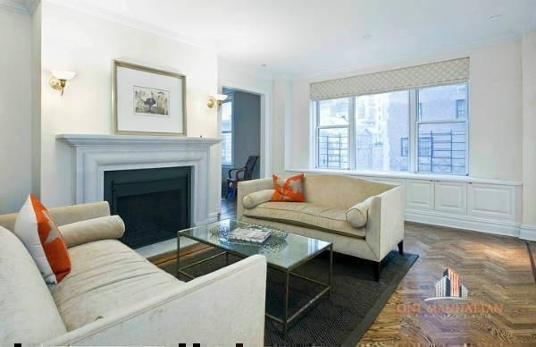 4 Bedrooms, Upper East Side Rental in NYC for $20,000 - Photo 2