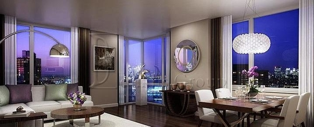 3 Bedrooms, Battery Park City Rental in NYC for $9,900 - Photo 1