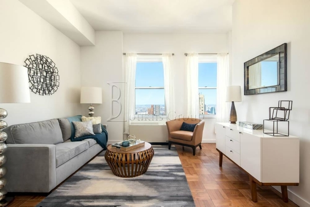 1 Bedroom, Financial District Rental in NYC for $3,425 - Photo 1