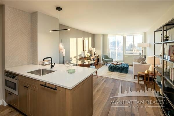 1 Bedroom, Hell's Kitchen Rental in NYC for $3,395 - Photo 1