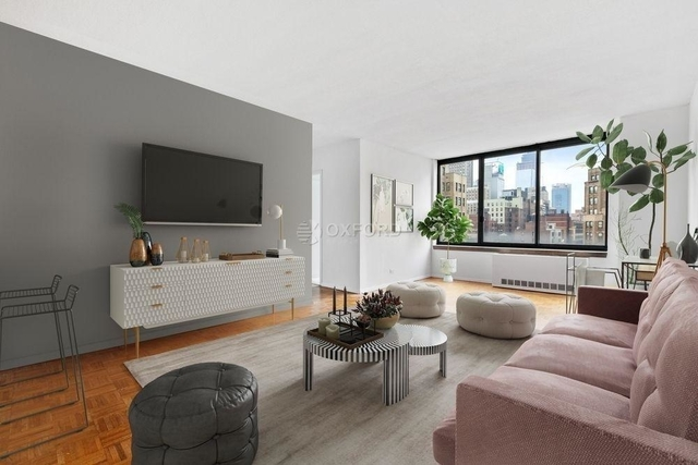 2 Bedrooms, Garment District Rental in NYC for $5,700 - Photo 2