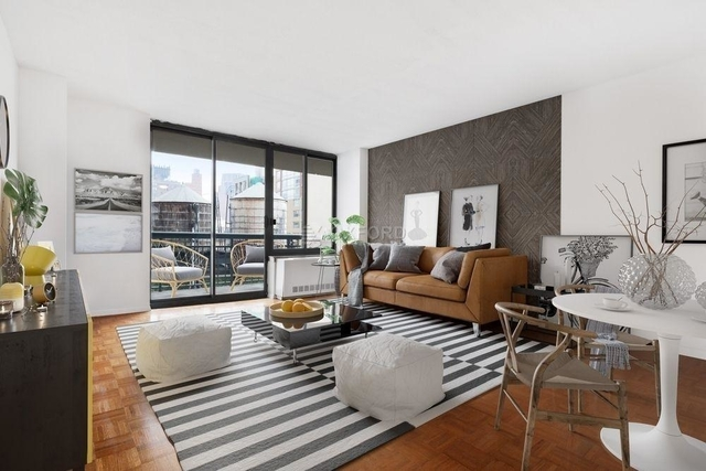 2 Bedrooms, Garment District Rental in NYC for $5,700 - Photo 1