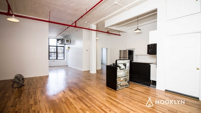 3 Bedrooms, East Williamsburg Rental in NYC for $5,495 - Photo 1
