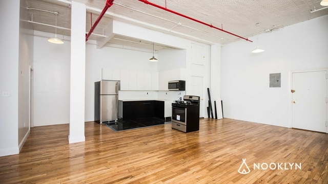 3 Bedrooms, East Williamsburg Rental in NYC for $5,499 - Photo 2