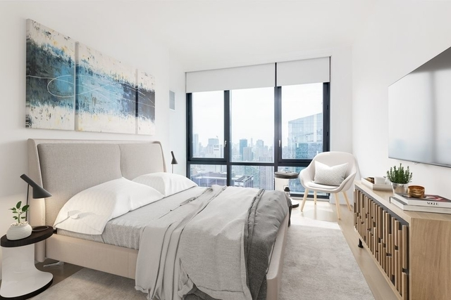 1 Bedroom, Lincoln Square Rental in NYC for $4,863 - Photo 2