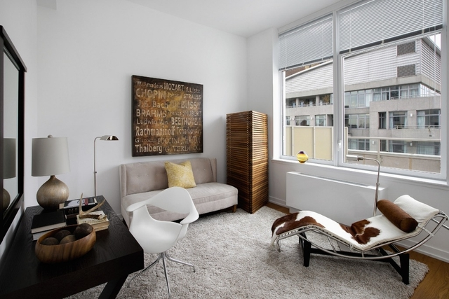 Studio, Upper West Side Rental in NYC for $3,795 - Photo 1