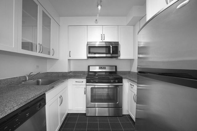 2 Bedrooms, Hell's Kitchen Rental in NYC for $5,327 - Photo 2