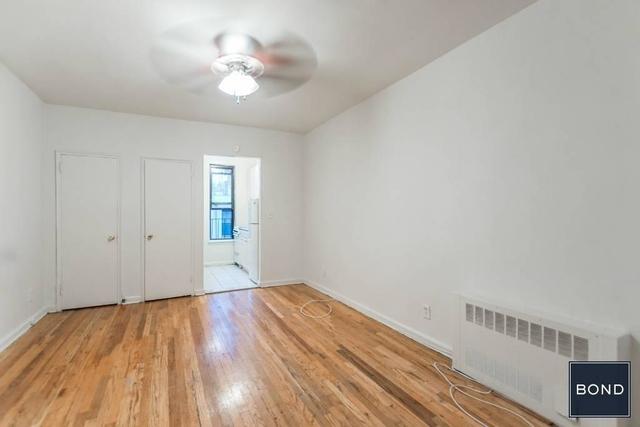 Studio, Yorkville Rental in NYC for $1,875 - Photo 1