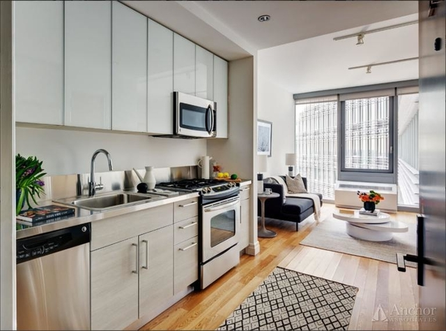 Studio, Hell's Kitchen Rental in NYC for $3,045 - Photo 2