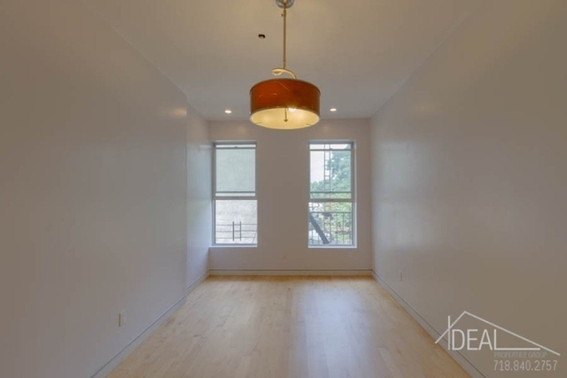 2 Bedrooms, North Slope Rental in NYC for $4,295 - Photo 1
