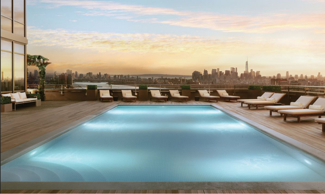 1 Bedroom, Long Island City Rental in NYC for $3,233 - Photo 1