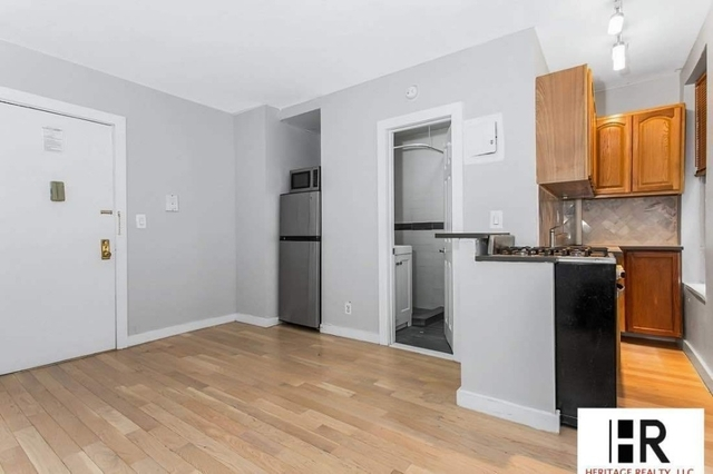 Studio, Fort George Rental in NYC for $1,696 - Photo 1
