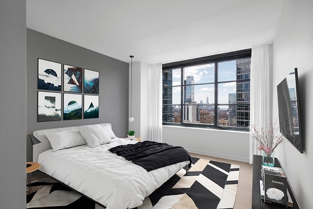 1 Bedroom, Hell's Kitchen Rental in NYC for $3,747 - Photo 1