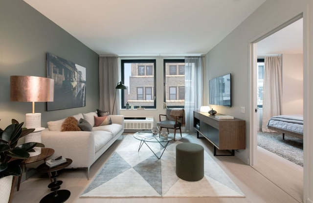 1 Bedroom, Chelsea Rental in NYC for $4,495 - Photo 2