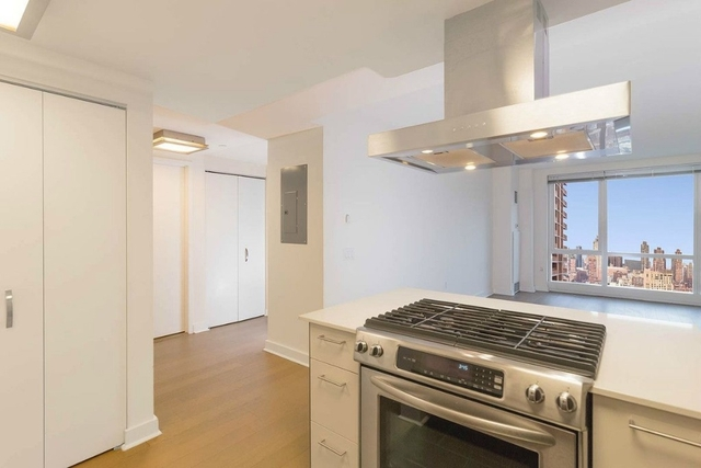 1 Bedroom, Hell's Kitchen Rental in NYC for $4,255 - Photo 1