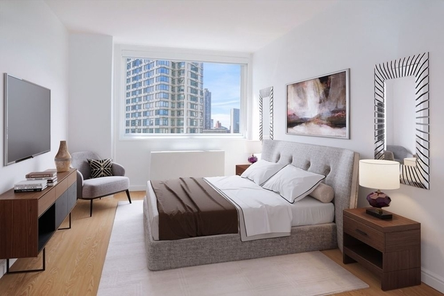 1 Bedroom, Lincoln Square Rental in NYC for $5,150 - Photo 2