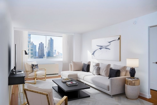 1 Bedroom, Lincoln Square Rental in NYC for $5,150 - Photo 1