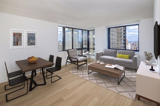 1 Bedroom, Hell's Kitchen Rental in NYC for $4,656 - Photo 1