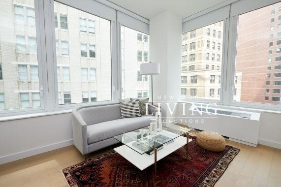 3 Bedrooms, Financial District Rental in NYC for $6,850 - Photo 2