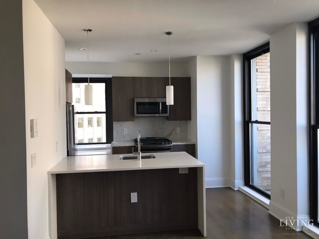 2 Bedrooms, Financial District Rental in NYC for $5,450 - Photo 2