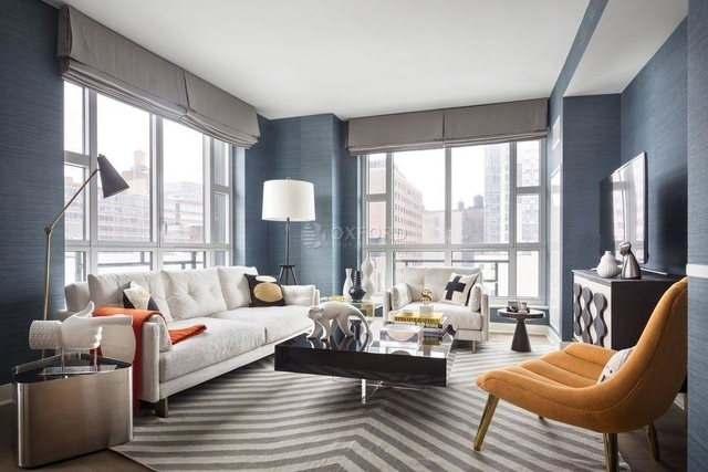 2 Bedrooms, Chelsea Rental in NYC for $6,590 - Photo 1