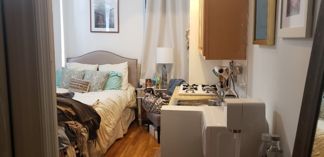Studio, Lower East Side Rental in NYC for $1,850 - Photo 1
