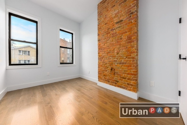 3 Bedrooms, Bushwick Rental in NYC for $4,495 - Photo 1