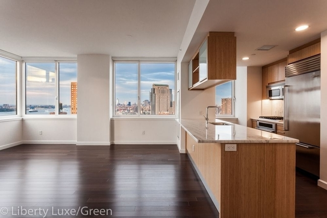 3 Bedrooms, Battery Park City Rental in NYC for $16,015 - Photo 2