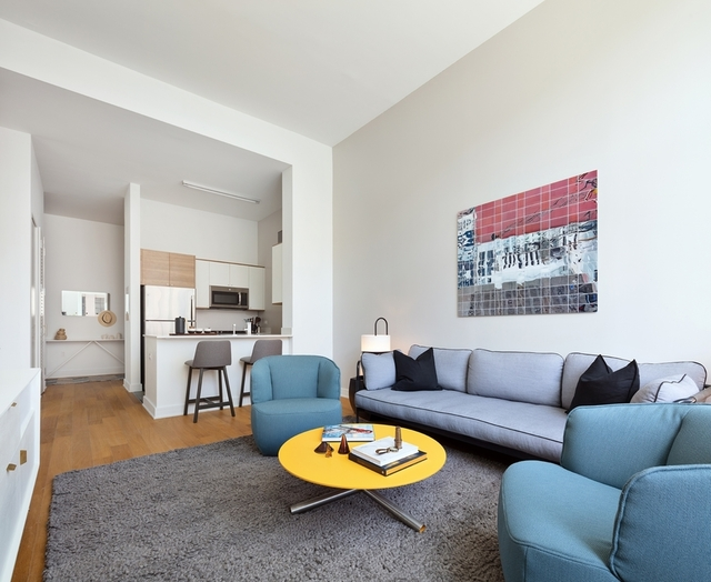 1 Bedroom, Long Island City Rental in NYC for $3,957 - Photo 2