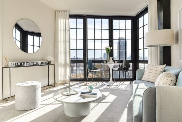 1 Bedroom, Greenpoint Rental in NYC for $3,424 - Photo 2